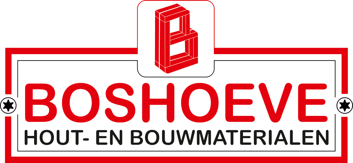 Boshoeve Hout en Bouwmaterialen Vroomshoop